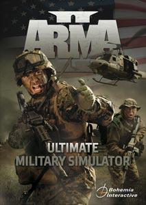 Arma 2 operation arrowhead cd